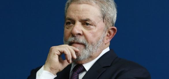 Lula tem prisão decretada pelo MP-SP