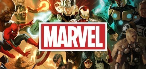 Marvel está contratando - Foto: Reprodução Marvel