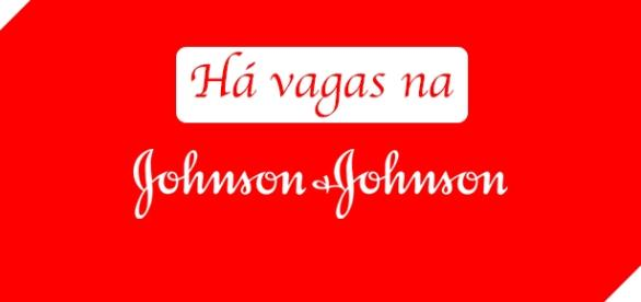 Vagas na Johnson & Johnson pelo mundo.