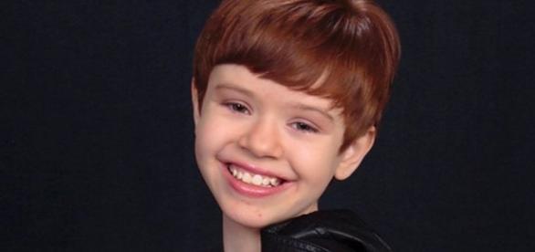 Abigail Kopf fetiţa declarata moartă-Foto Facebook