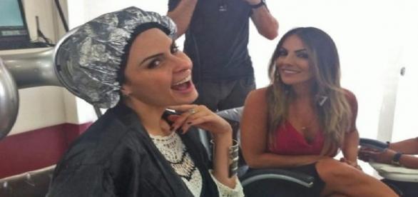 Ana Paula - Foto/Reprodução: Facebook