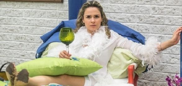 Eliminada, Ana Paula movimenta votação no BBB