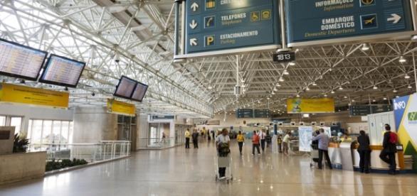 Proposta de alteração em regras no setor aéreo