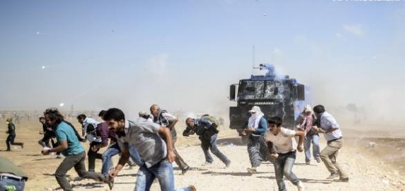 Statul Islamic face ravagii în Libia