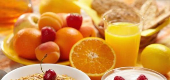 Un desayuno saludable lleva mucho tiempo