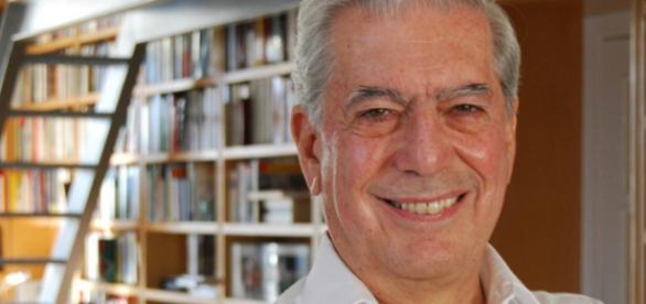 Vargas Llosa já foi muito próximo de Fidel Castro