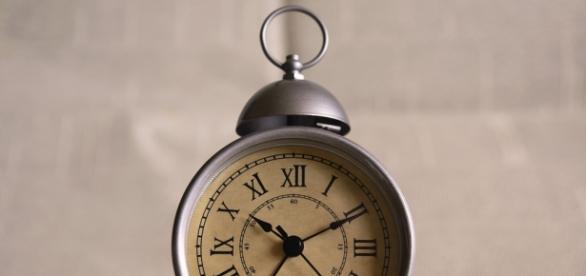 A ty, ile czasu spędzasz w pracy?