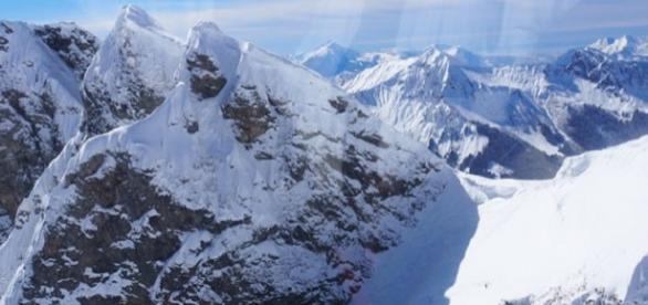 Avalanche deixou seis pessoas mortas