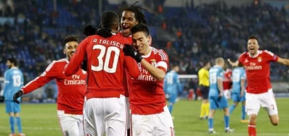 Benfica e FC Porto lutam pelo jogador