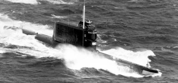 Coreea de Nord a pierdut un submarin