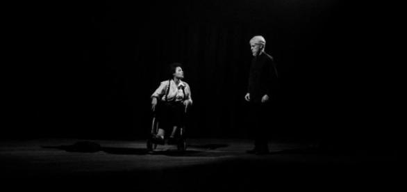 Inspirado em Bergman, peça brinca com a realidade.