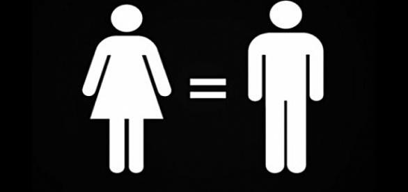 Ainda hoje se luta pela igualdade entre os sexos