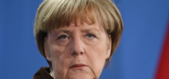Angela Merkel comanda a Alemanha desde 2005