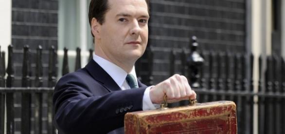 Cancelarul Osborne mărește tensiunea în Regat