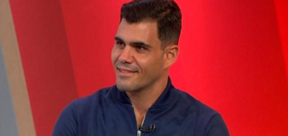 Juliano Cazarré - Foto/Reprodução: Globo News