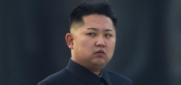 Kim Jong-Un afirma estar pronto para contra-atacar