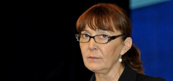 Monica Macovei critică decizia CCR