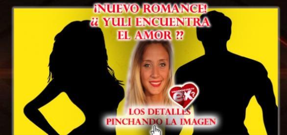 Nuevo romance en volverias con tu ex