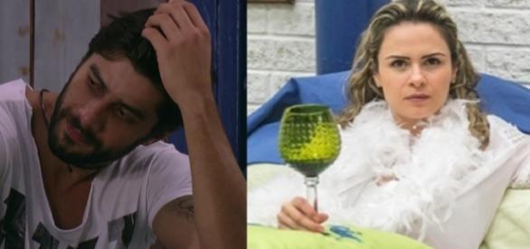 Renan não consegue ser Ana Paula