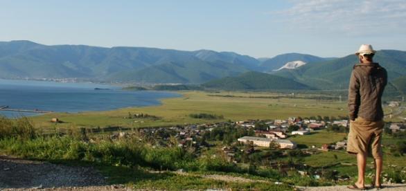 Sibéria, lugar de encantos e mistérios