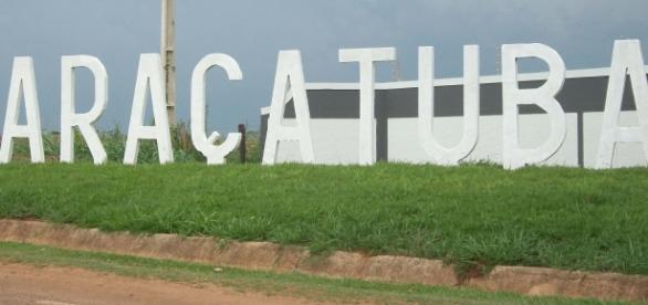 Acidente ocorreu em Araçatuba, a 550km da capital