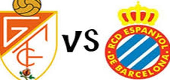 Granada-Espanyol, esta noche a las 20:30 horas.