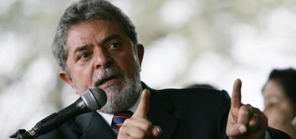 Lula continua afirmando que é inocente