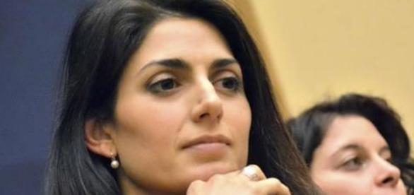 M5S Roma, la candidata Virginia Raggi