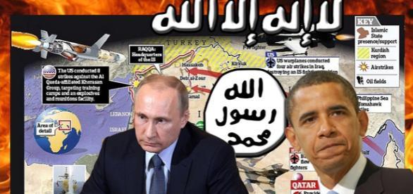 O super-coaliție împotriva ISIS prinde contur