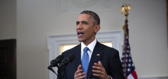Barack Obama está de visita a Cuba