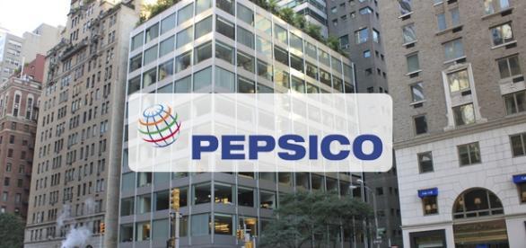 PepsiCo tem 560 vagas abertas pelo mundo.