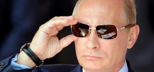 Putin afirma que a missão na Síria está cumprida