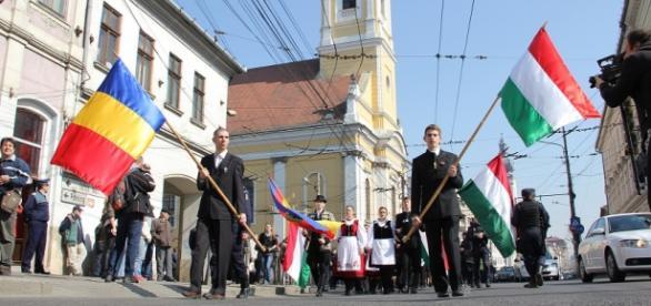 Ziua Maghiarilor de Pretudindeni