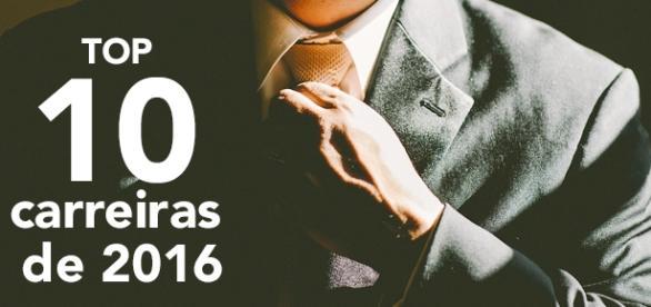 10 carreiras promissoras de 2016