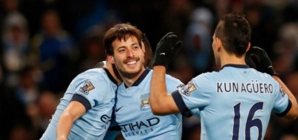 City pode avanças às quartas da Liga dos Campeões