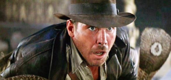 Indiana Jones já faturou mais de US$ 2 bilhões