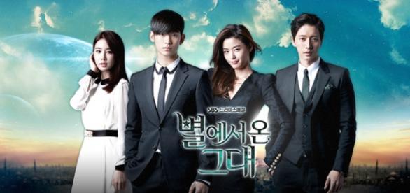 Los K- dramas son furor en la TV
