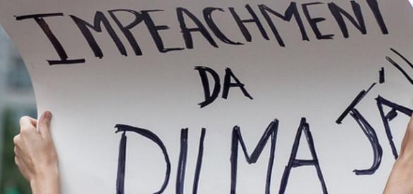 Protestos pelo país - créditos www.flickr.com