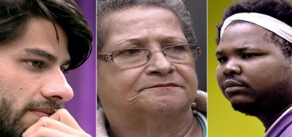 Quem será o eliminado do Big Brother Brasil?