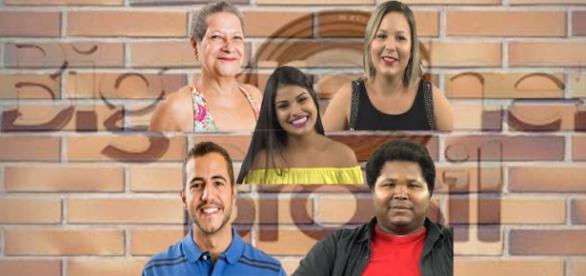 Quem será o vencedor do Big Brother Brasil?