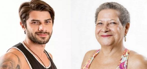 Renan e Geralda são os mais votados