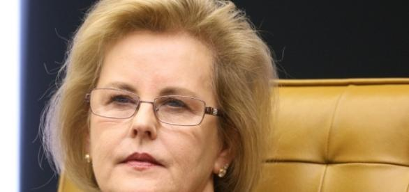 Rosa Weber, ministra do Supremo Tribunal Federal.