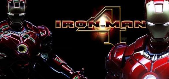 Su opinión sobre la posibilidad de una Iron-Man 4