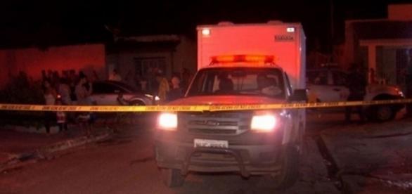 Travesti de 16 anos é encontrada morta a pauladas no Mato Grosso