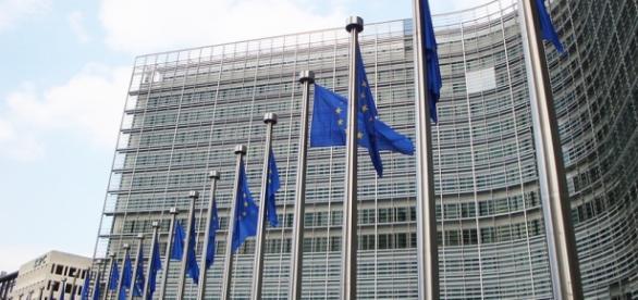 UE, Bruselas, Comisión Europea,