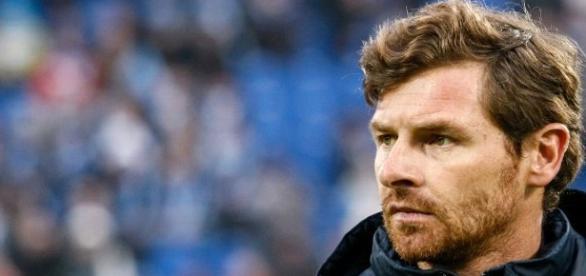 André Villas-Boas irá voltar a Portugal