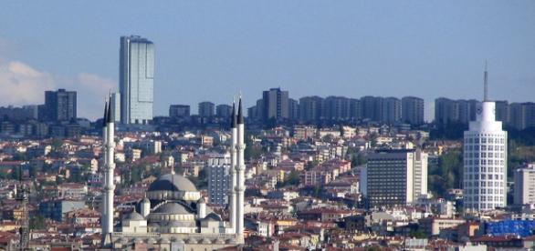 Ankara se ha convertido en un objetivo terrorista