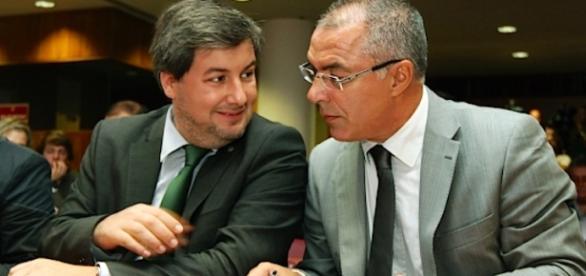 Augusto Inácio pode ser demitido pelo Sporting