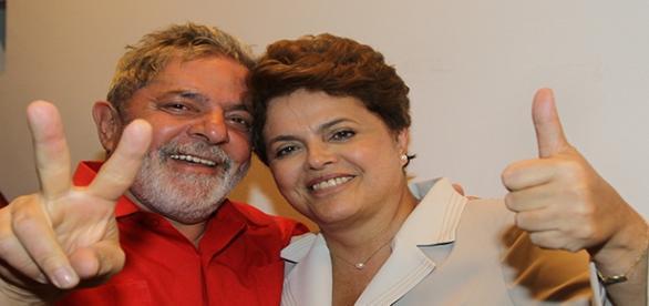 Dilma oficialmente escolhe Lula para ministerio