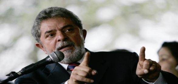 Ex-presidente Lula é o novo ministro da Casa Civil